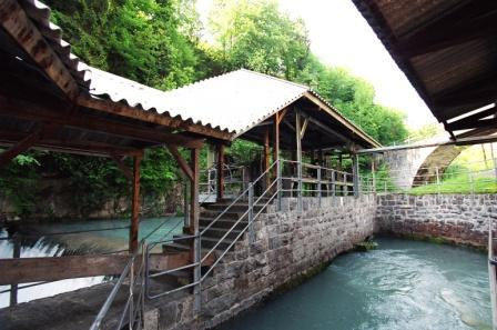 Prise d'eau du Pont du Pas