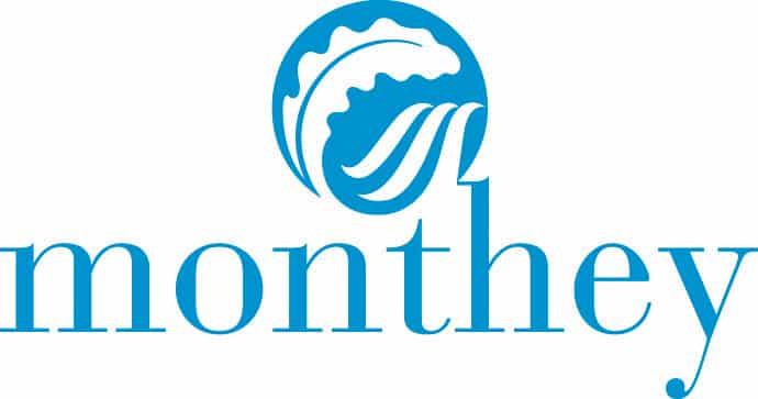 Logo de la commune de Monthey