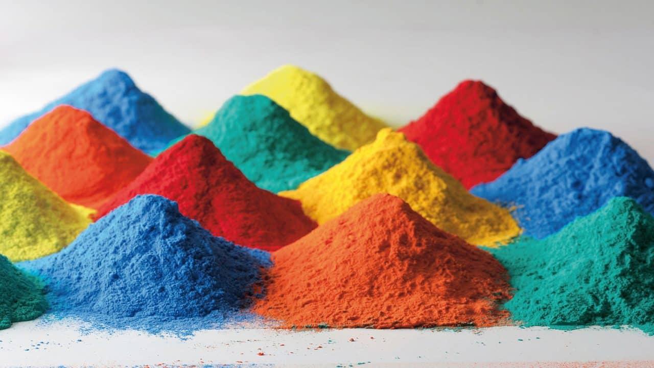 BASF Colors & Effects Switzerland SA