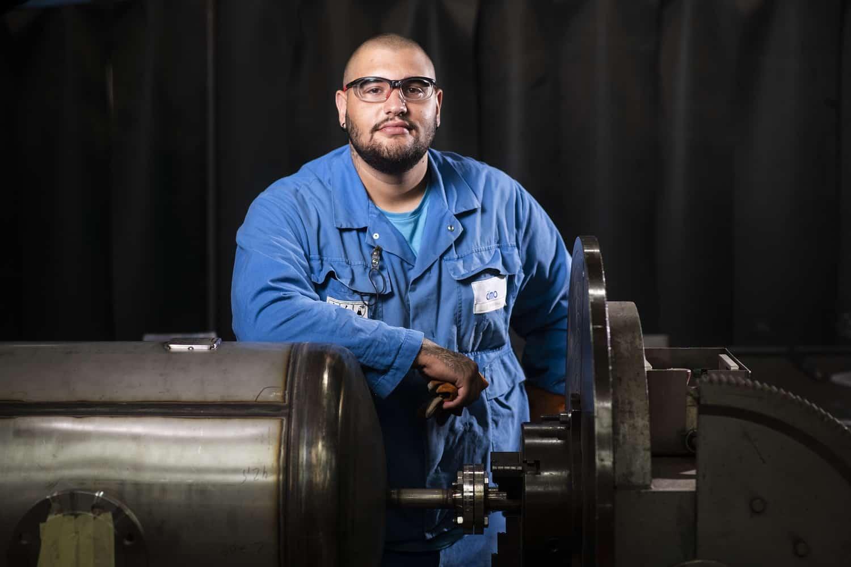 Apprentissage Constructeur(trice) d'appareils industriels